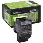 Consommable compatible Lexmark 80C2SK0.