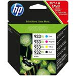 Consommable compatible HP C2P42AE.