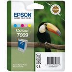 Consommable compatible Epson T009.