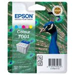 Consommable compatible Epson T001.