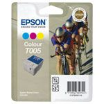 Consommable compatible Epson T005.