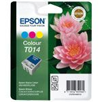 Consommable compatible Epson T014.