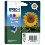 Consommable compatible Epson T018.