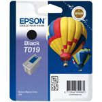 Consommable compatible Epson T019.