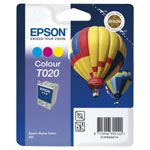 Consommable compatible Epson T020.