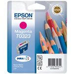 Consommable compatible Epson T0323.