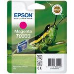 Consommable compatible Epson T0333.