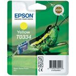 Consommable compatible Epson T0334.
