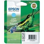 Consommable compatible Epson T0335.