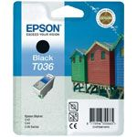 Consommable compatible Epson T036.