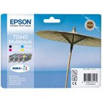 Consommable compatible Epson T0445.