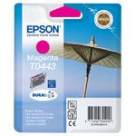 Consommable compatible Epson T0443.