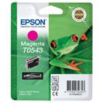 Consommable compatible Epson T0543.