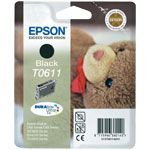 Consommable compatible Epson T0611.