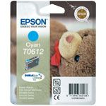 Consommable compatible Epson T0612.