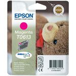 Consommable compatible Epson T0613.