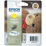 Consommable compatible Epson T0614.