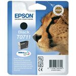 Consommable compatible Epson T0711.