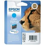 Consommable compatible Epson T0712.