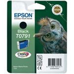 Consommable compatible Epson T0791.