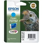 Consommable compatible Epson T0792.