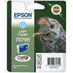 Consommable compatible Epson T0795.