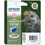 Consommable compatible Epson T0796.