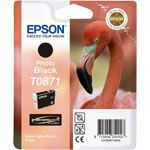 Consommable compatible Epson T0871.