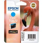 Consommable compatible Epson T0872.