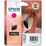 Consommable compatible Epson T0873.