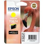 Consommable compatible Epson T0874.