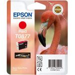 Consommable compatible Epson T0877.