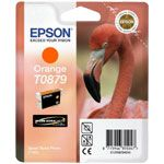 Consommable compatible Epson T0879.