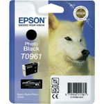 Consommable compatible Epson T0961.