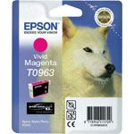 Consommable compatible Epson T0963.