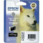 Consommable compatible Epson T0969.