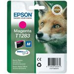 Consommable compatible Epson T1283 Renard.