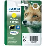 Consommable compatible Epson T1284 Renard.