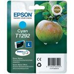Consommable compatible Epson T1292 Pomme.
