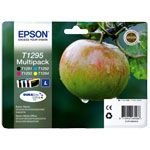 Consommable compatible Epson T1295 Pomme.