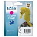 Consommable compatible Epson T0483.