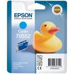 Consommable compatible Epson T0552.
