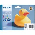 Consommable compatible Epson T0556.