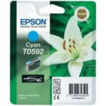 Consommable compatible Epson T0592.