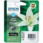 Consommable compatible Epson T0595.