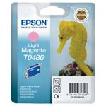 Consommable compatible Epson T0486.