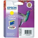 Consommable compatible Epson T0804.