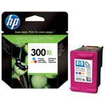 Consommable compatible HP 300XL / CC644EE.
