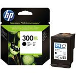Consommable compatible HP 300XL / CC641EE.