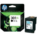 Consommable compatible HP 301XL / CH563EE.